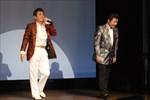 福田みのるバースデイ・ライブ